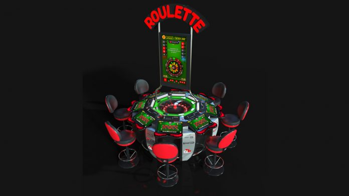 Interblock, appointments, roulette