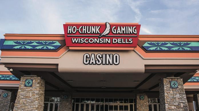 Interlock, etg, wisconsin, Ho- Chunk Gaming