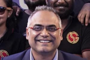 Manish Adnani