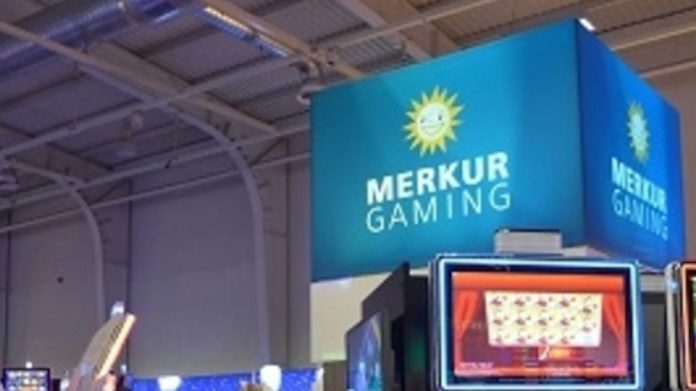 euromat, European Gaming and Amusement Federation, Gauselmann, Merkur Gaming
