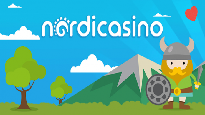 nordicasino, betsoft