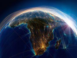 Africa, tourism