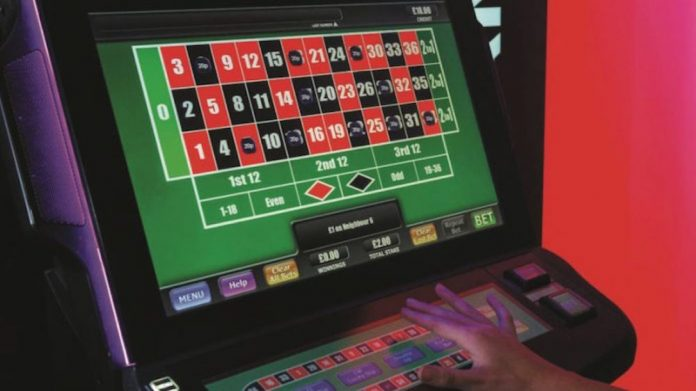 REGULATION UK EUROPE FOBTS CASINOS