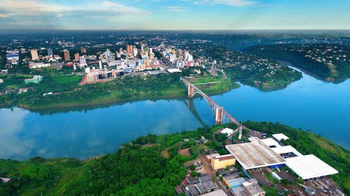 Conajzar, Alto Paraná, tender, Paraguay, casino