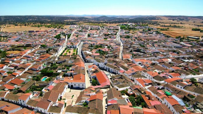 Cora Alpha, Extremadura, spain, development