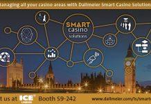 Dallmeier, innovation, technology, surveillance, marketing, ICE London 2019