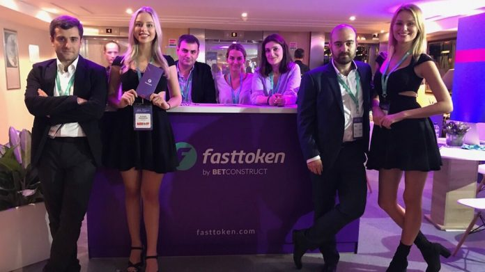 Fasttoken_Blockchain-Summit