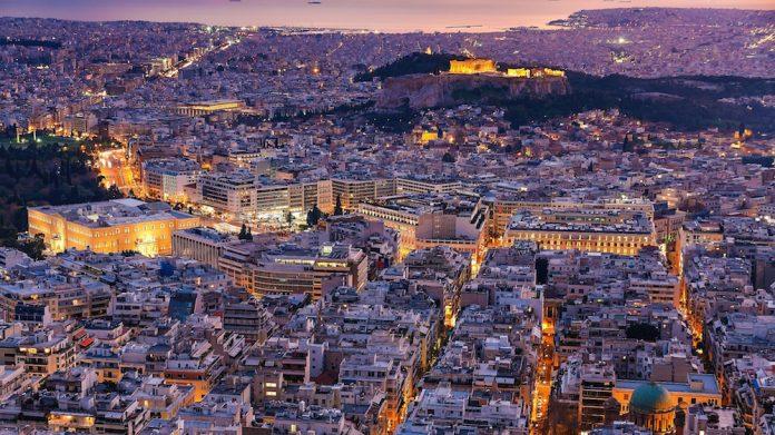 Greece, government, new casino, licensing, Hellinikon