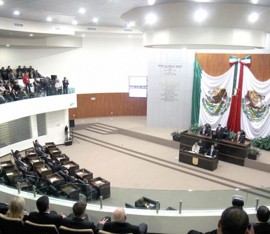 Tamaulipas, Mexico, legislation, casinos