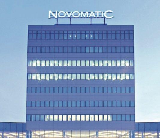 NOVOMATIC, sports betting, kiosk, debut, North America