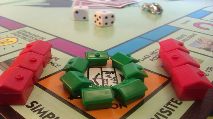 Scientific Games, Hasbro, MONOPOLY, Fan-Favorite Brands