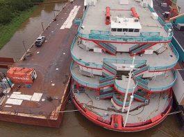 usa, casino, riverboat