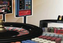 Abbiati, table games,