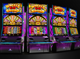 Aruze Gaming America Revolving Credit Facility