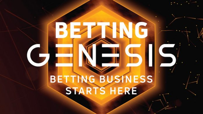 Betting Genesis betinvest