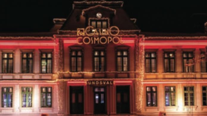 Casino Cosmopol, ECA, Responsible Gambling standard