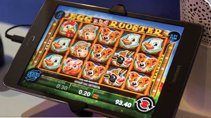 Casino Technology, Anniversary, gaming, manufacturer, EZ MODULO