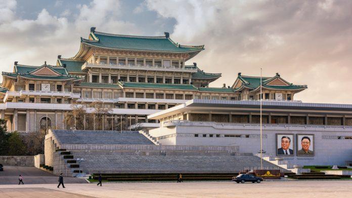 Chinese, payment, platform, Pyongyang, casino