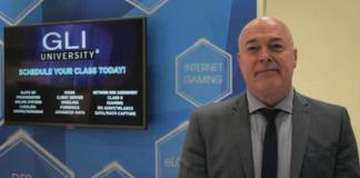 GLI, Europe, ICE 2019, NMi Gaming