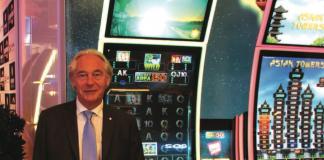 Gauselmann Group, Merkur Gaming, ICE 2019, ExCel Centre