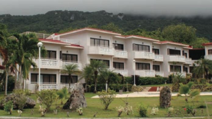 IPI, Mariana Resort, Kan Pacific