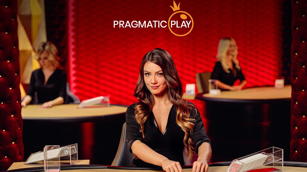 Pragmatic Play to set ICE alight - Casino Review