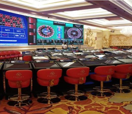 NOVOMATIC, Corona Casino, Vietnam, supplier