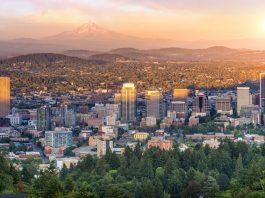 Oregon, tribal, expansion, DOI
