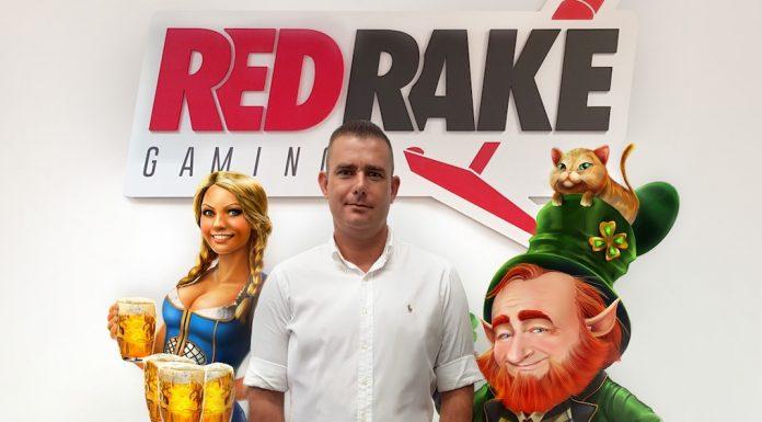 Red Rake ICE London