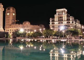 Tenerife, casino tender, operator, europe