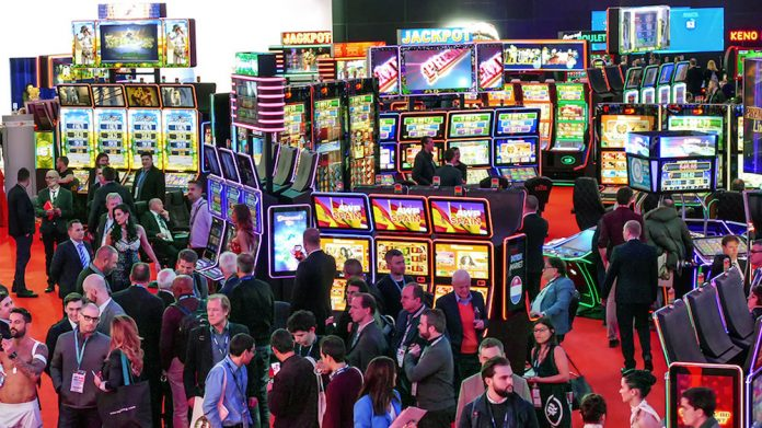 EGT, ICE, multiplayer, interactive, casino