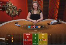 BetConstruct, Dragon Tiger, Baccarat Super 6, Live Casino Games