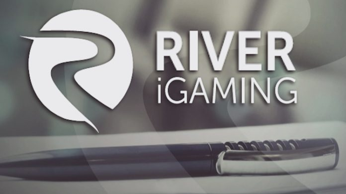Betsoft, Gaming, Content Agreement, Business, River iGaming