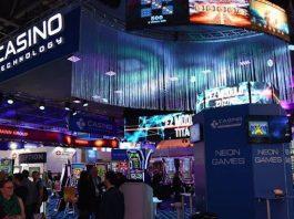 Casino Technology, company's 20th Anniversary, EZ MODULO TOWER, TITAN