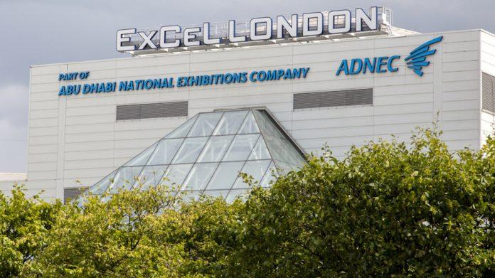Excel, London, Blueprint, Ice