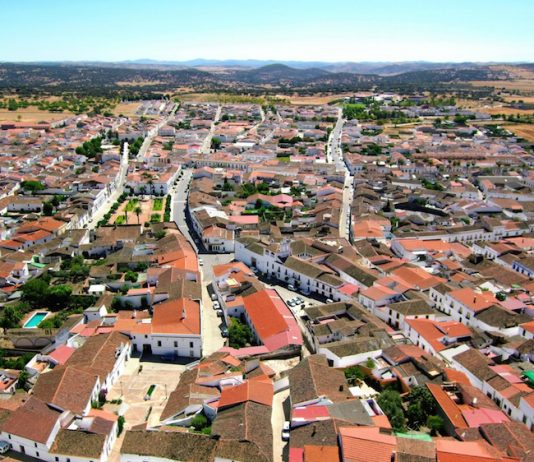 Extremadura, cora alpha, first phase