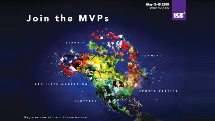 Join the MVPs ICE North America Clarion Gaming discount Massachusetts sponsors