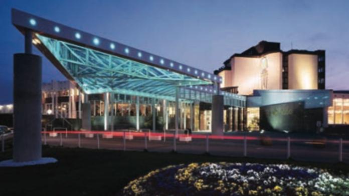 Luxembourg, Casino 2000, certifies, ECA, Responsible Gambling standard
