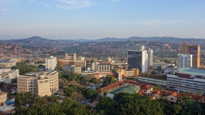 Uganda,