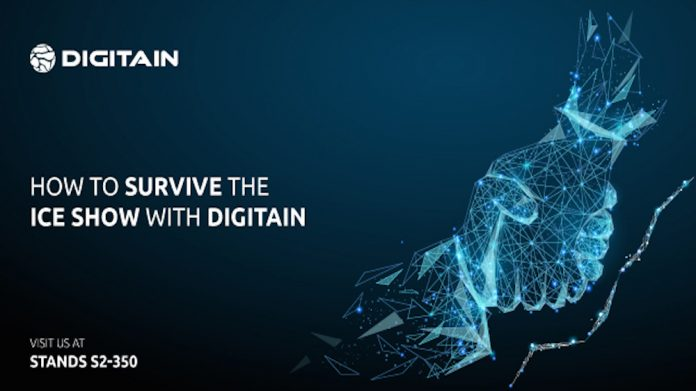 digitain, ice, event