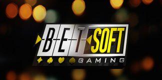 Betsoft Gaming, Content, Belgium, Partnership, Carousel.be