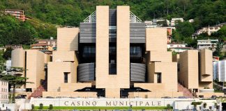 Casinò di Campione, reopening, Workers, italy