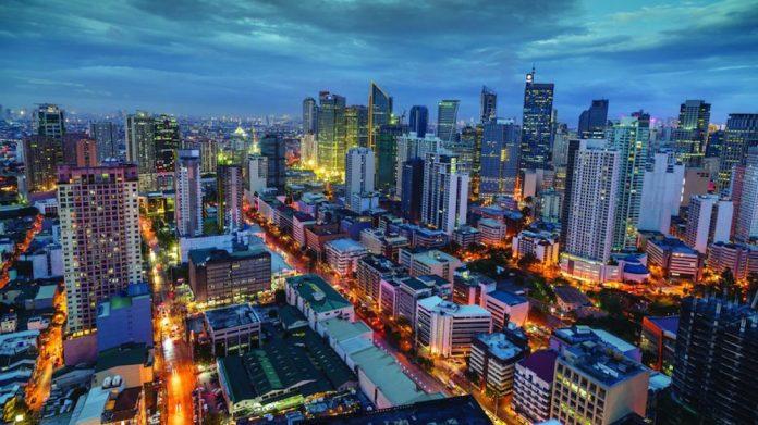 Domingo, PHILIPPINES