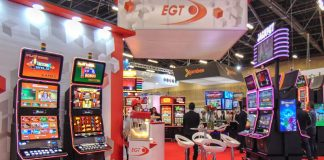 EGT, debut, new product, FADJA, Colombia