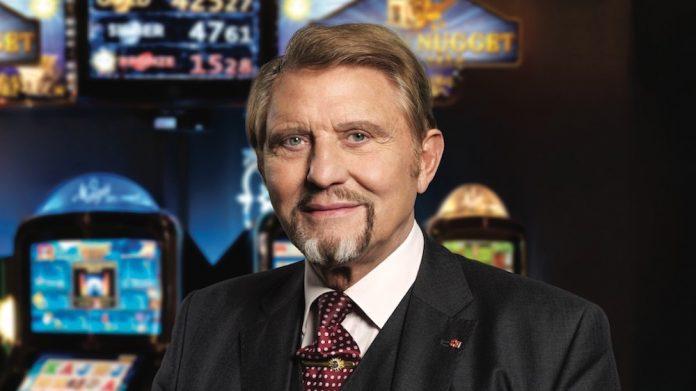 Gauselmann Group, acquisition, stake, casinos, Mainz, Trier, Bad Ems