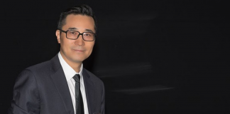 Interblock, appointments, Michael Hu, President, Asia Pacific