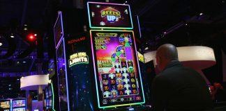 KX 43, Slot Machine, New releases, Konami, Initial Launch Properties
