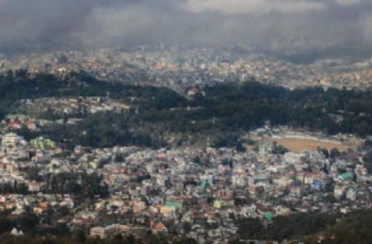Meghalaya, state, consider, gambling, legislation
