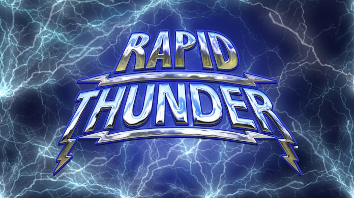 Merkur Gaming, Rapid Thunder, NIGA, events