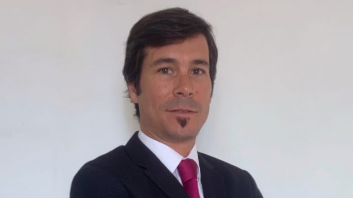 Merkur Gaming Americas, appointments, Santiago Salvestrini, Marketing Director, chile